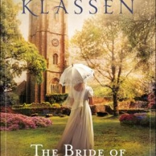 Bride of Ivy Green cover