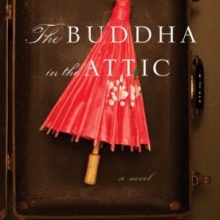Buddha in the Attic Cover