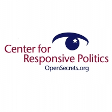 Center for Responsive Politics