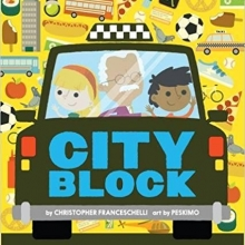 City Block cover image