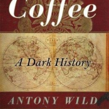 Cover of the book Coffee A Dark History