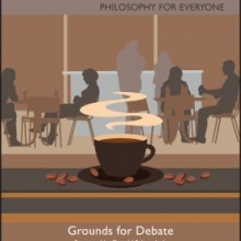Cover of the book Coffee Philosophy for Everyone