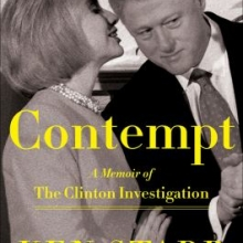 Contempt by Kenneth Starr