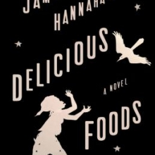 Image of Delicious Foods book cover