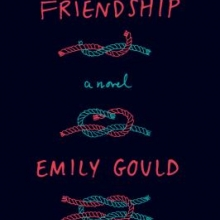 Image of Friendship book cover