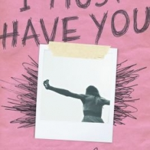 Image of I Must Have You book cover