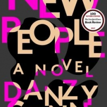 Image of New People book cover