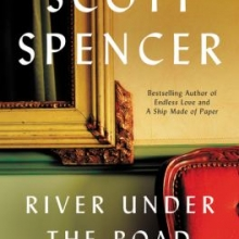 Image of River Under the Road book cover