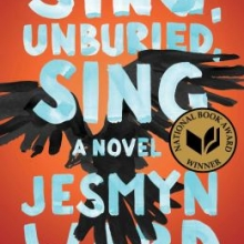 Image of Sing, Unburied, Sing book cover