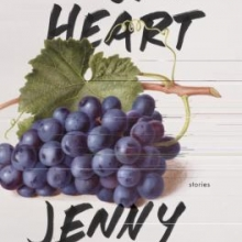 Image of Sour Heart book cover