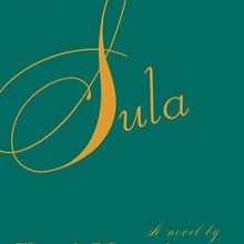 Image of Sula book cover