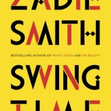 Image of Swing Time book cover