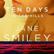 Image of Ten Days in the Hills book cover