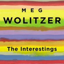 Image of the cover of The Interestings