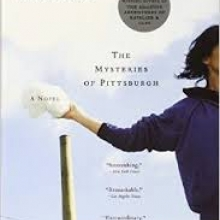 Image of the cover of The Mysteries of Pittsburgh