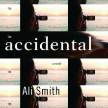 Image of The Accidental book cover