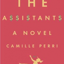 Image of The Assistants book cover