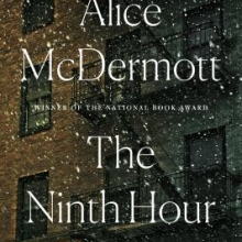 Image of The Ninth Hour book cover
