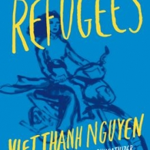 Image of The Refugees book cover