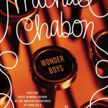 Image of Wonder Boys book cover