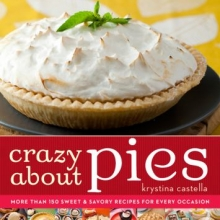 Crazy about Pie cover