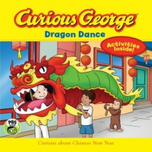 Curious George Dragon Dance