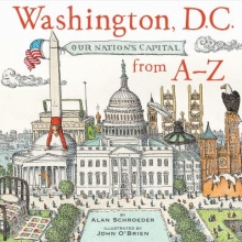 Our Nation's Capital From A to Z