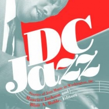 DC Jazz cover