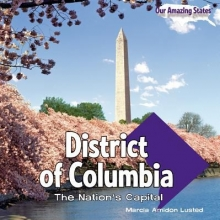 District of Columbia Our Nation's Capital