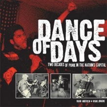 Cover for Dance of Days
