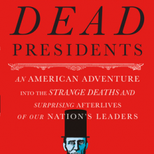 Dead Presidents book cover