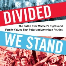 Divided We Stand by Marjorie Spruil