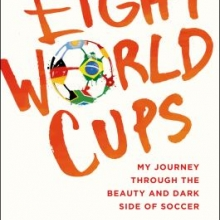 Book Cover of Eight World Cups