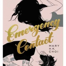 Emergency Contact by Mary H K Choi