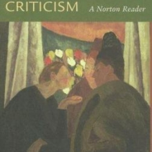 Feminist Literary Theory and Criticism by Sandra Gilbert