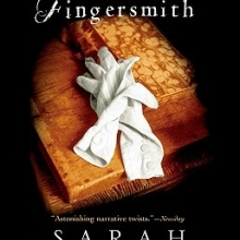 Fingersmith by Sarah Waters cover