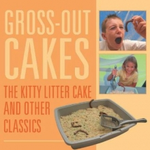 Gross-out cakes