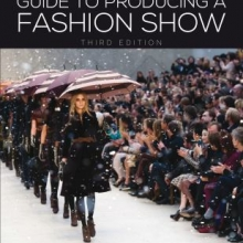 Guide to producing a fashion show