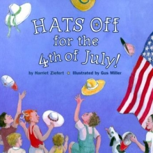 Hats Off for the Fourth of July