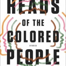 Heads of the Colored People cover image