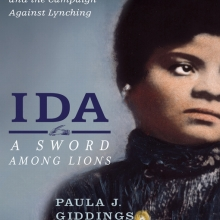 Ida A Sword Among Lions by Paula J. Giddings.jpg