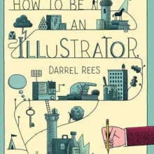 How to be an Illustrator cover
