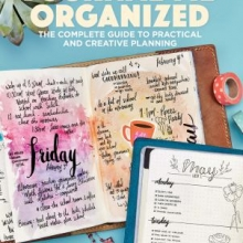Journal Me Organized by Rebecca Spooner