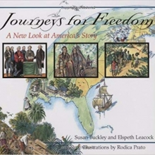 Journeys for Freedom cover image