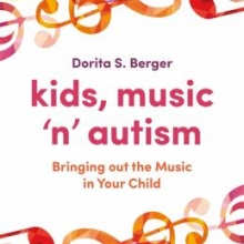 Kids Music Autism cover