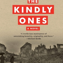 Image of The Kindly Ones book cover