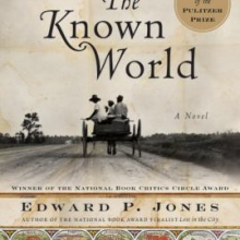 The Known World cover