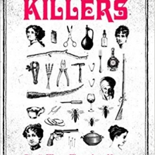 Book cover for Lady Killers