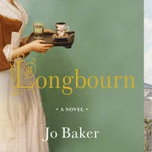 Image of Longbourn Book Cover