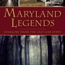 Maryland Legends cover